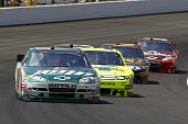 NASCAR: 25 de julio Brickyard 400