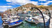 picture of hydra  - Greek holidays  - JPG