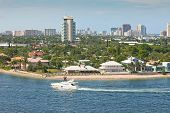 Beautiful City Of Fort Lauderdale