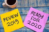 2019 Review, Preparing 2020 poster