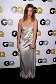 LOS ANGELES - NOV 12:  Adele Exarchopoulos at the GQ 2013