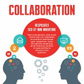 foto of collaboration  - Collaboration  - JPG
