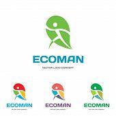 pic of ecology  - EcoMan  - JPG