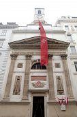 pic of maltese-cross  - The Maltese Church  - JPG