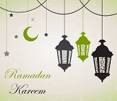 pic of kareem  - Ramadan Kareem background - JPG