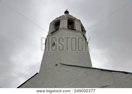 St Georges Temple Vladimir Russia