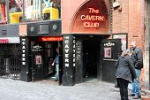 Liverpool - Cavern Club