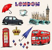 image of stereotype  - London symbols - JPG