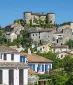 Parc Des Cevennes, Historic Village