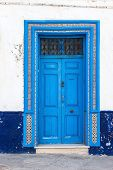 pic of asilah  - in northern Morocco there is a beautiful town called asilah - JPG