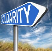 pic of social-security  - solidarity social security international community and cooperation  - JPG