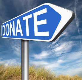 foto of generous  - donate and give charity be generous and give donation and support - JPG