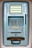 picture of automatic teller machine  - a generic  - JPG