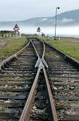 picture of train track  - The Circum - JPG