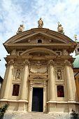 Постер, плакат: Mausoleum of Franz Ferdinand II in Graz Austria