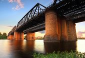 Victoria Bridge, Penrith