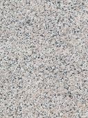 stock photo of slab  - texture of gray granite stone with small patches in the slab - JPG