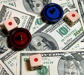 Gambling 2 poster