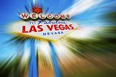 picture of las vegas casino  - Las Vegas Rush - JPG
