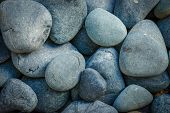 Background Texture Of Rocks