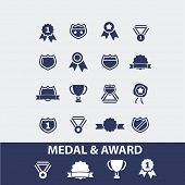 picture of medal  - medal - JPG