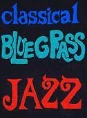 foto of bluegrass  - Classical - JPG