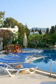 foto of gumbet  - Turkey resort - JPG