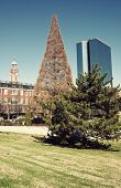 pic of knoxville tennessee  - Knoxville downtown  - JPG