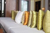 Luxury Bespoke Lounge Scatter Cushions