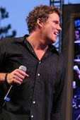 Bob Guiney  at 'Band From TV' Presented by Netflix Live. The Autry National Center Of The American W