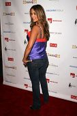 Heidi Cortez  at a Private Premiere Party for TLC's 'Who Are You Wearing'. Stork, Hollywood, CA. 08-