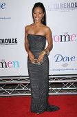 Jada Pinkett Smith  at the Los Angeles Premiere of 'The Women'. Mann Village Theatre, Westwood, CA.