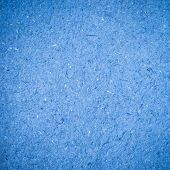 stock photo of mulberry  - mulberry blue paper texture and background with space - JPG