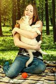 picture of husky  - Siberian Husky - JPG