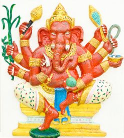 picture of avatar  - God of success 1 of 32 posture - JPG