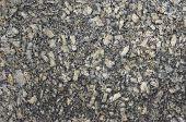 pic of feldspar  - grainy gray feldspar stone plate texture  - JPG
