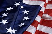 image of betsy ross  - Stars and Stripes  - JPG