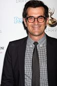 LOS ANGELES - SEP 21:  Ty Burrell arrives at the Primetime Emmys Performers Nominee Reception at Spe