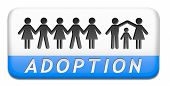 picture of guardian  - child adoption becoming a legal guardian and getting guardianship and adopt young baby  - JPG