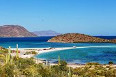 Baja California landscapes