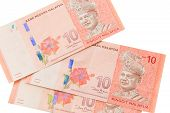 stock photo of ringgit  - Money - JPG