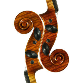 picture of musical instrument string  - images were taken for my musical instrument series - JPG