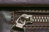 stock photo of zipper  - zipper concepts ideas opening zip unzipped construction  - JPG