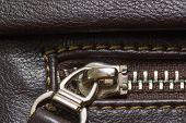 picture of zipper  - zipper concepts ideas opening zip unzipped construction - JPG