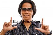 Home Renovations With Home Inspector