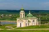 Church Of Alexander Nevsky In Khotyn, Ukraine