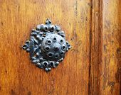 Historic Knocker