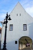 The Emil Sigerus Museum of Sibiu in Romania