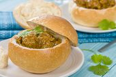 image of hollow  - Bunny Chow  - JPG