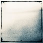 image of leak  - Abstract grained film strip texture - JPG